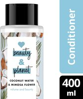 Love Beauty and Planet Conditioner Volume & Bounty - 400 ml