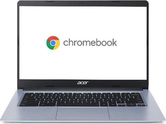 Acer Chromebook 314 CB314-1H-C54T - Chromebook - 14 Inch