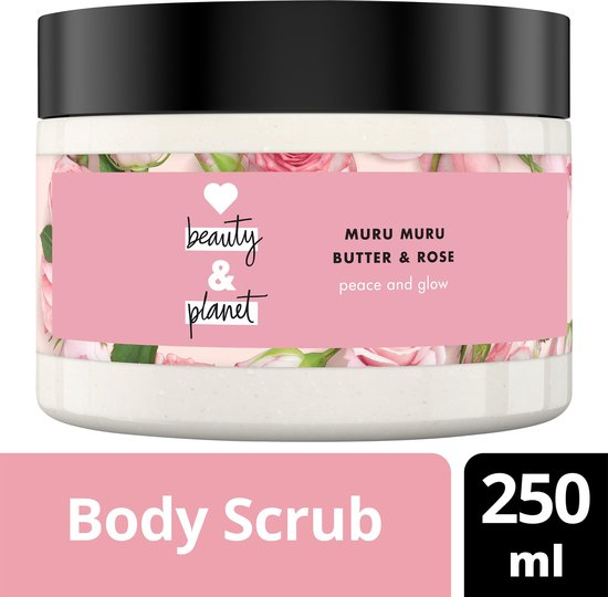 Love B&P Scrub Peace & Glob - 250 ml