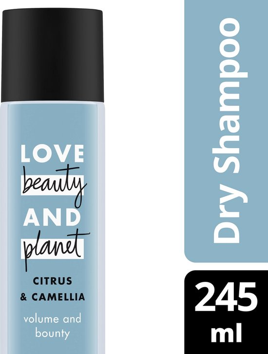 Love Beauty and Planet Volume & Bounty - 245 ml
