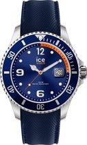 Ice-Watch Ice Steel IW017325 Horloge - Staal - Zilverkleurig - Ø 48mm