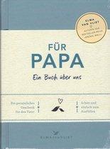 Fr Papa Mein Erinnerungsalbum fr dich