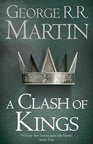 Afbeelding van (02): Clash of Kings