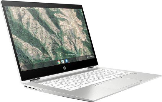 HP Chromebook x360 14b-ca0100nd - Chromebook - 14 Inch
