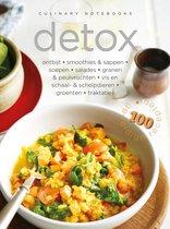 Afbeelding van Culinary Notebooks Detox