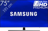 Samsung UE75NU8000 - 4K TV