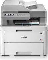 Brother DCP-L3550CDW - Draadloze All-In-One Kleure