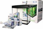 Aqua 30 LED Tropical Kit Aquarium - 30L - Zwart - 36 x 23 x 39 cm