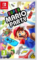 Afbeelding van Super Mario Party - Switch