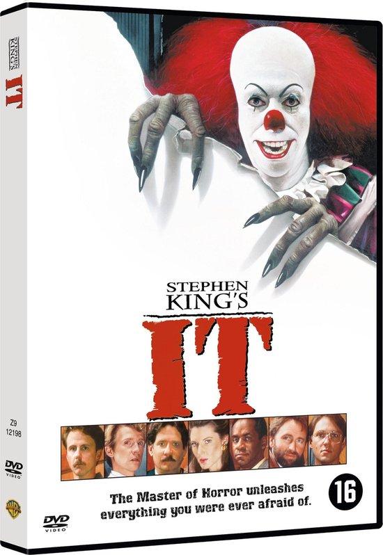 Cover van de film 'It'
