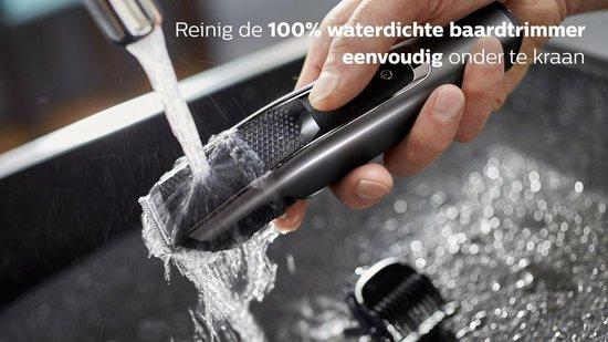 Philips 5000 serie  BT5515/15 - Baardtrimmer