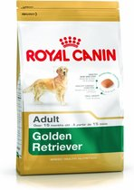 Royal Canin Golden Retriever Adult - Hondenvoer - 3 kg