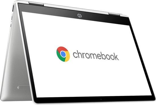 HP Chromebook x360 12b-ca0100nd - Chromebook - 12 Inch