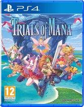 Trials of Mana - PS4