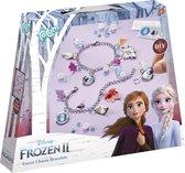 Disney Frozen 2 Forest Charm Bracelets - Bedelarmbandjes maken