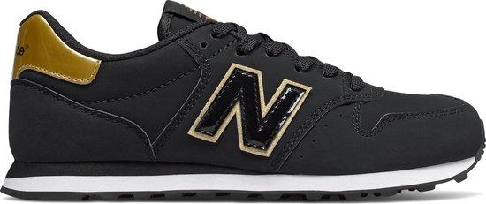 New Balance GW500 B Dames Sneakers - Black - Maat 36.5