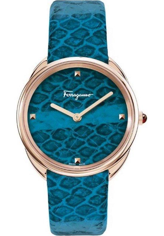 Salvatore Ferragamo Mod. SFAY00319 – Horloge