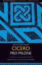 Selections from Cicero Pro Milone