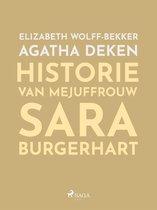 Historie van Mejuffrouw Sara Burgerhart