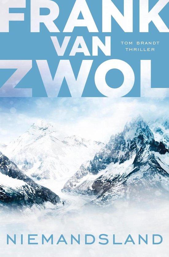 Tom Brandt 2 - Niemandsland - Frank van Zwol   Fthsonline.com