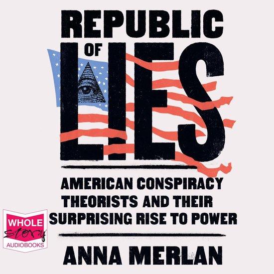 Afbeelding van Republic of Lies