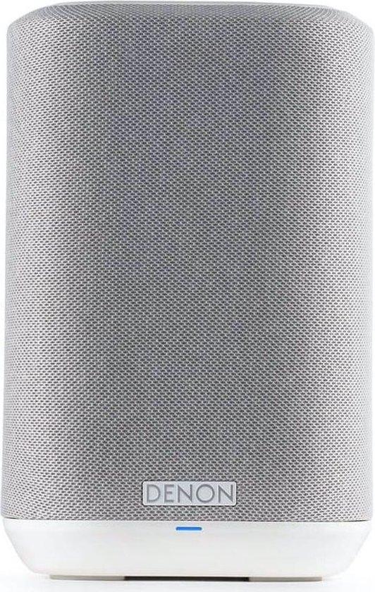 Denon Home 150 Draadloze Speaker - Wifi Speaker met Bluetooth - Multiroom - Wit