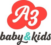 A3 Baby & Kids Traphekjes - 80 - 100 cm