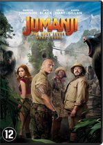 Jumanji : The Next Level (Ultra HD Blu-ray)