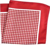 ThannaPhum Kleurrijke pochet / lefdoekje