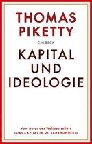 Afbeelding van Kapital und Ideologie