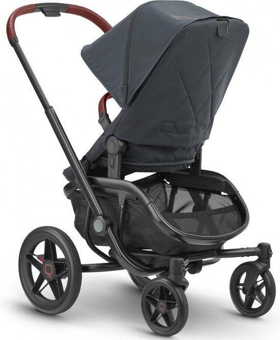 Quinny VNC Buggy - Graphite Twist