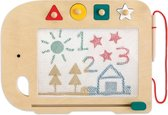 Magisch tekenbord - Olifant   Petit Collage