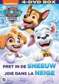Paw Patrol: Winter Collection