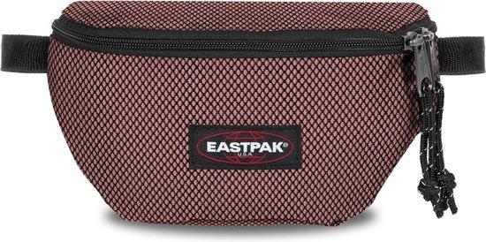 Eastpak Springer Heuptas - Meshknit Pink