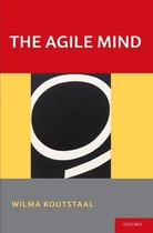 Boek cover The Agile Mind van Wilma Koutstaal