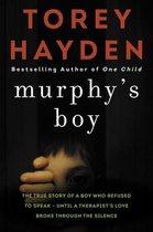 Omslag Murphy's Boy