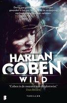 Boek cover Wild van Harlan Coben (Paperback)