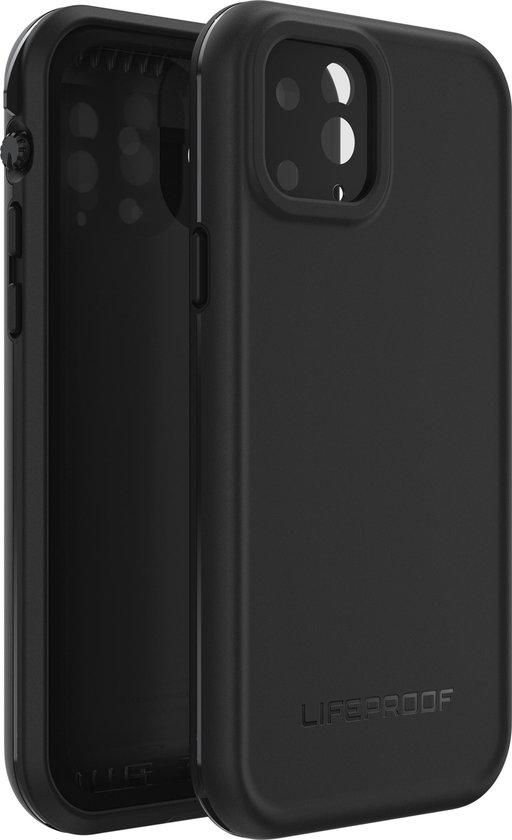 LifeProof Fre case voor Apple iPhone 11 Pro - Zwart