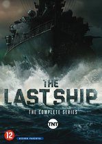 The Last Ship - Seizoen 1 t/m 5 (Complete tv-serie)