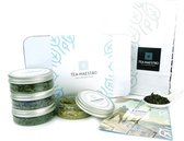 Dutch Tea Maestro - Zelf thee blenden pakket voor thuis - CALM DOWN / Relax & Ontspan - losse thee - thee cadeau