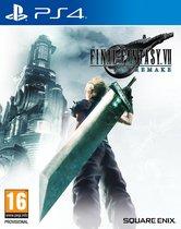 Afbeelding van Final Fantasy VII Remake - PS4