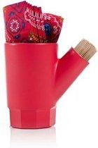 Royal VKB Napkin Cup - Rood