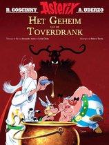 Asterix verhalen 03. het geheim van de toverdrank