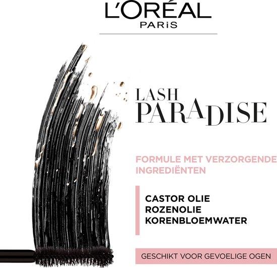 L'Oréal Paris Paradise Extatic Mascara - 01 Black