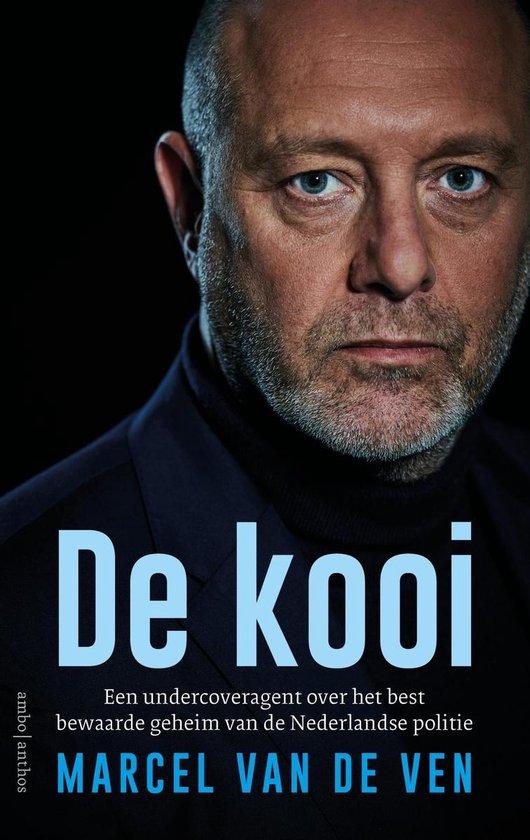 Boek cover De Kooi van Marcel van de Ven (Paperback)