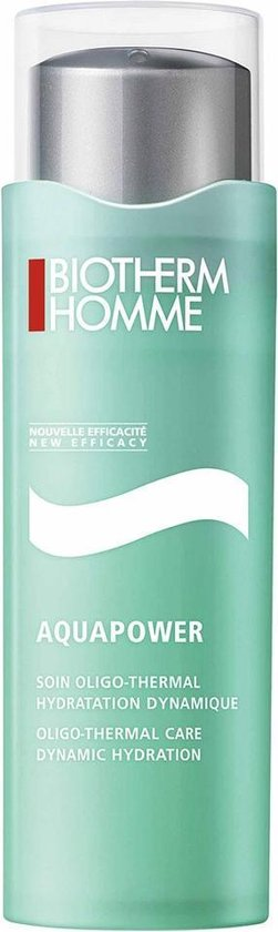 Biotherm Homme Aquapower Oligo Thermal Care Dagcrème - 75 ml