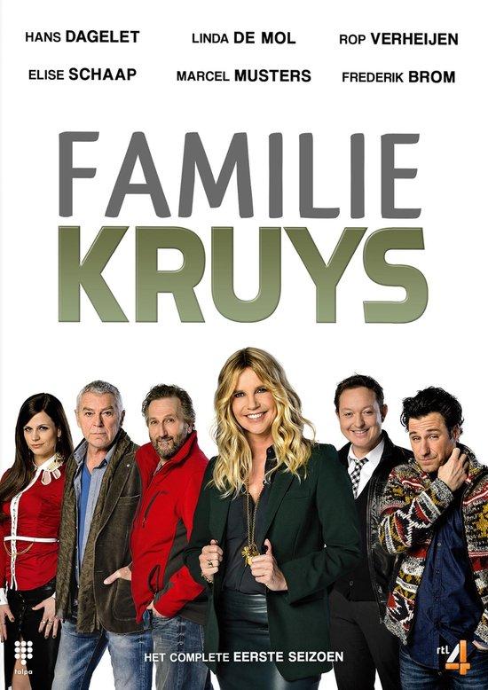 Familie Kruys - Seizoen 1