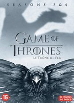 Game of Thrones - Seizoen 3 & 4