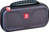 Official Licensed Beschermhoes Case - Nintendo Switch Lite - Grijs
