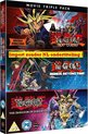 Yu Gi Oh!: The Movie Collection [DVD] (Import)